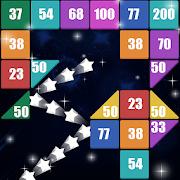 Swipe Brick Breaker Ball Puzzle Quest
