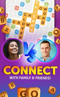Words With Friends 2 – Free Word Games Puzzles Screenshot