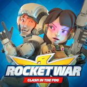 Rocket War: Clash in the Fog