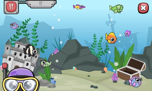 Moy 3 ???? Virtual Pet Game Screenshot