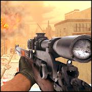 Call of World War Sniper Duty- Warfare Action Game