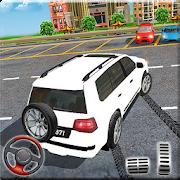 Prado Car Adventure - A Popular Simulator Game