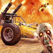 Demolition Derby 2 - Race Shooter in Dead Paradise