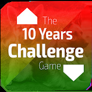 10+ Years Challenge: The Game