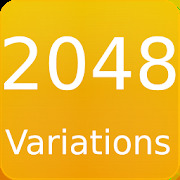 2048 Variations