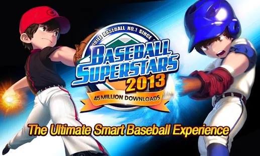 Baseball Superstars 2013 Screenshot