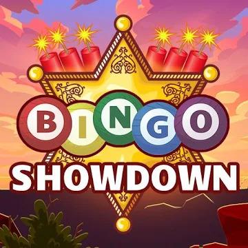 Bingo Showdown: Free Bingo Games  Bingo Live Game