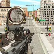 New Sniper Shooter: Free offline 3D shooting games