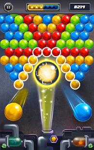Power Pop Bubbles Screenshot