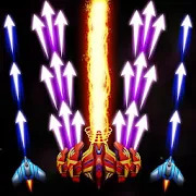 Galaxy Shooter : Alien Strike