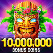 Slots Link:Casino Vegas slot machines & slot games