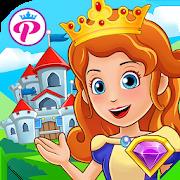 My Little Princess : Castle Playhouse pretend play
