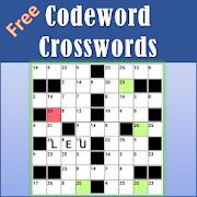 Codeword Puzzles Word games, fun crossword puzzles