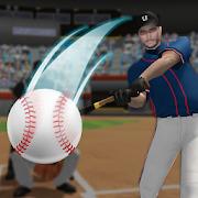 Real Baseball Battle 3D - baseball games for free