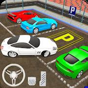 Cozy Car Parking Fun: Free Parking Games