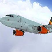 Real Flight Experience : Airline Flight Commander