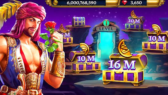 Jackpot Slot Machines - Slots Era™ Vegas Casino Screenshot