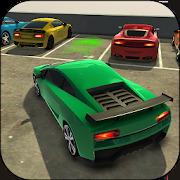 Real Car Parking Simulator - Luxury Driving Mania