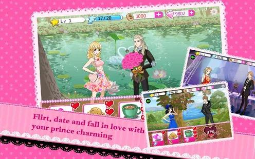 Beauty Idol Screenshot