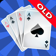 All-in-One Solitaire OLD