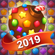 New Sweet Candy Story: Puzzle Master