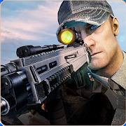 Sniper elite 3d assassin: FPS Shooter gun shooting