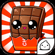 Chocolate Evolution - Idle Tycoon & Clicker Game