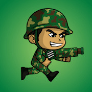 Call of Mini Doodle Army Frag Popg Mini Game