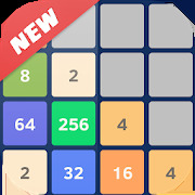 2048 - Classic & New 2048, Number Puzzle Game 2019