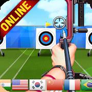 ArcherWorldCup - Archery game