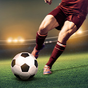 Soccer World Cup 2018: Real Russia World Cup Game