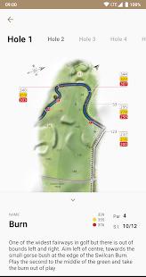 St Andrews Links: Home of Golf Screenshot