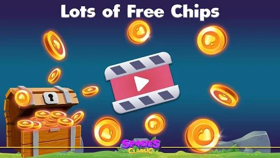 Spades Classic - Online Multiplayer Card Game Screenshot
