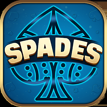 Spades Online - Ace Of Spade Cards Game