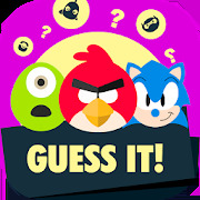 Guess it - Characters