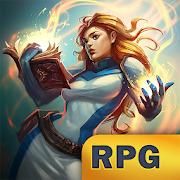 Heroes of Destiny: Fantasy RPG raids every week
