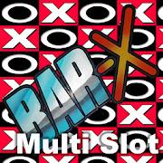 Bar X Multi Slot UK Slot Machines
