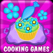 Pancy Cupcakes Cooking Games