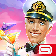The Love Boat: Puzzle Cruise  Your Match 3 Crush!