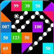 The Ball Bricks Breaker Quest: Ball & Brick Puzzle
