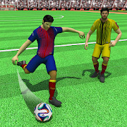 Soccer Football Star Game - WorldCup Leagues