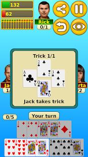 Spades Screenshot