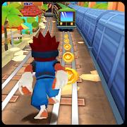 ???? Subway Rush Runner Edition