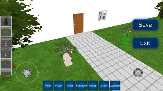 Virtual Droid 2 Screenshot