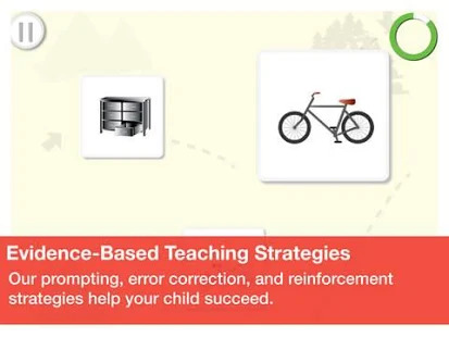 Autism Learning Games: Camp Discovery Pro Screenshot