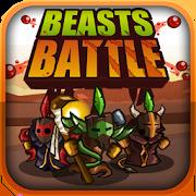 Beasts Battle - Turn based RPG