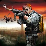 Modern Sniper Strike: Hope Survival Hero