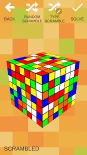 M Cube Screenshot
