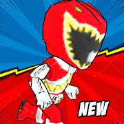 Power Adventure Dino Charge