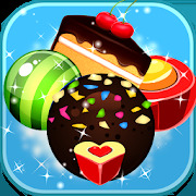 Cookie Paradise - Puzzle Game & Free Match 3 Games